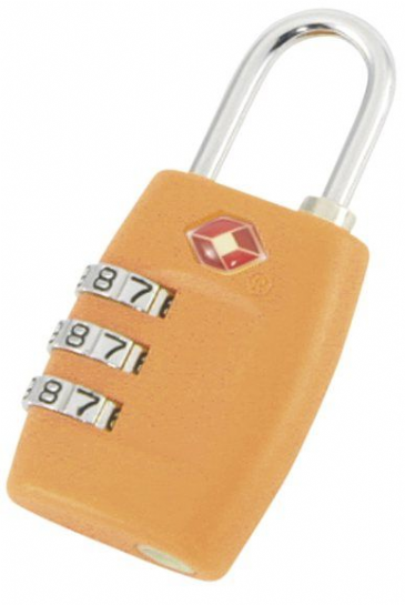 Easy Camp TSA Secure Lock